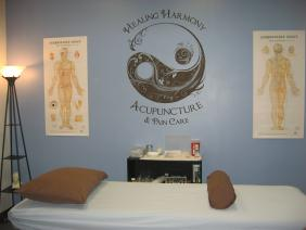 Healing Harmony Acupuncture & Pain Care